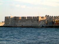 Το φρούριο Καλές