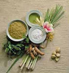 Φυτά και παρασκευάσματα Jamu