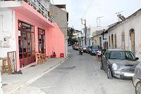Η καφετέρια όπου έγινε η σύλληψη