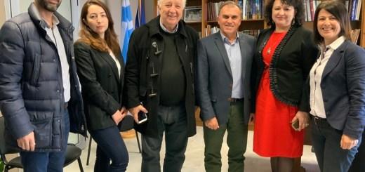 Πρόταση για αδελφοποίηση Rostov, Ιεράπετρας