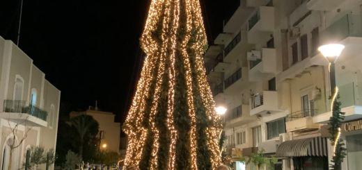 Μήνυμα Δημάρχου Ιεράπετρας για τα Χριστούγεννα