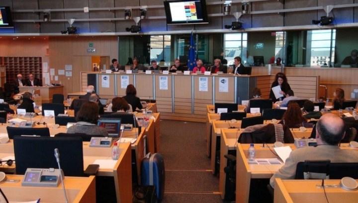 πρώτο Ευρωπαϊκό φόρουμ Κοινωνικής και Αλληλέγγυας Οικονομίας