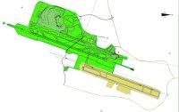 το νέο αεροδρόμιο επί χάρτου, η πραγματικότητα όμως είναι ακόμα μακριά