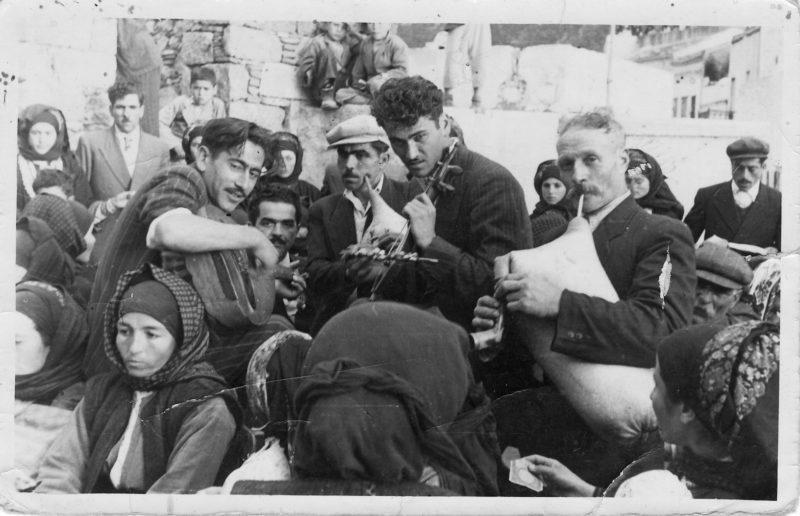 Καρπάθικο Γλέντι, υπό κατάθεση Φάκελος για την Άυλη Πολιτιστική Κληρονομιά