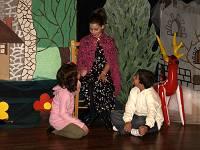 από τη θεατρική παράσταση