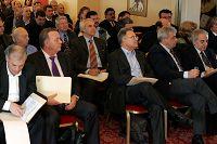 Δήμαρχος Αγ. Νικολάου και άλλοι δήμαρχοι