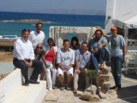 Διεθνές Συμπόσιο  Εικαστικών Τεχνών 28 Ιουνίου – 4 Ιουλίου 2010