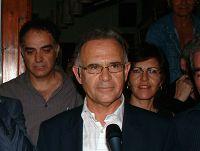 Δημήτρης Κουνενάκης, ευχαριστώντας τους φίλους του συνδυασμού