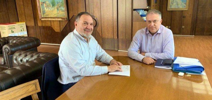 άμεση έκτακτη οικονομική ενίσχυση των Δήμων της Κρήτης ζητά η ΠΕΔ