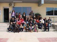 το ειδικό σχολείο Αγίου Νικολάου στο Κ.Π.Ε. Ιεράπετρας