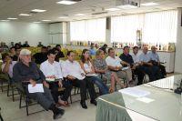 υποψήφιοι βουλευτές του νησιού, ενημερώνονται για τα προβλήματα της κτηνοτροφίας