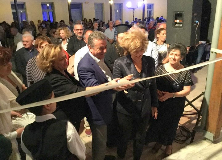 Λαογραφικό και Ιστορικό Μουσείο Νεάπολης, ένας χρόνος