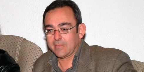 Γιάννης Λουκαράκης