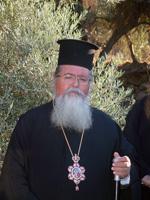 Ο Ιεραπύτνης και Σητείας Ευγένιος