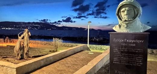 Οι τουιτεράδες του Ηρακλείου φωτογραφίζουν το Ηράκλειο της καραντίνας