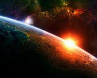 στην αέναη κίνηση του σύμπαντος