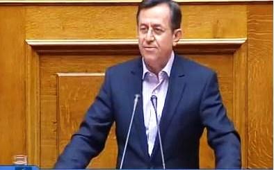 Νίκος Νικολόπουλος