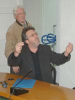 Γιώργος Ζερβάκης
