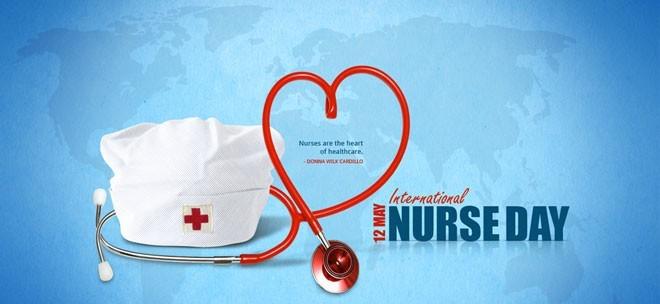 Εκδήλωση για την Παγκόσμια Ημέρα Νοσηλευτή / τριας