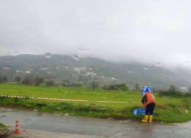 πλημμυρικά φαινόμενα στο οροπέδιο Λασιθίου