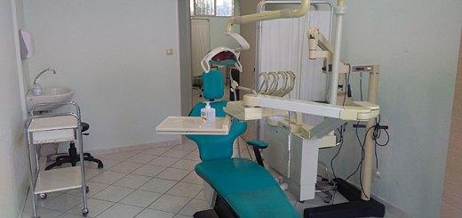 Χωρίς οδοντιατρείο το νοσοκομείο Αγίου Νικολάου