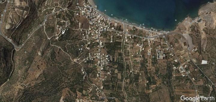 παράκαμψη Παχειάς Άμμου θετική γνωμοδότηση περιβαλλοντικών επιπτώσεων