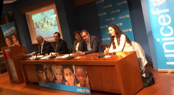 Παγκόσμια Ημέρα Δικαιωμάτων του Παιδιού - 20 Νοεμβρίου Ας δώσουμε στα προσφυγόπουλα μια ευκαιρία