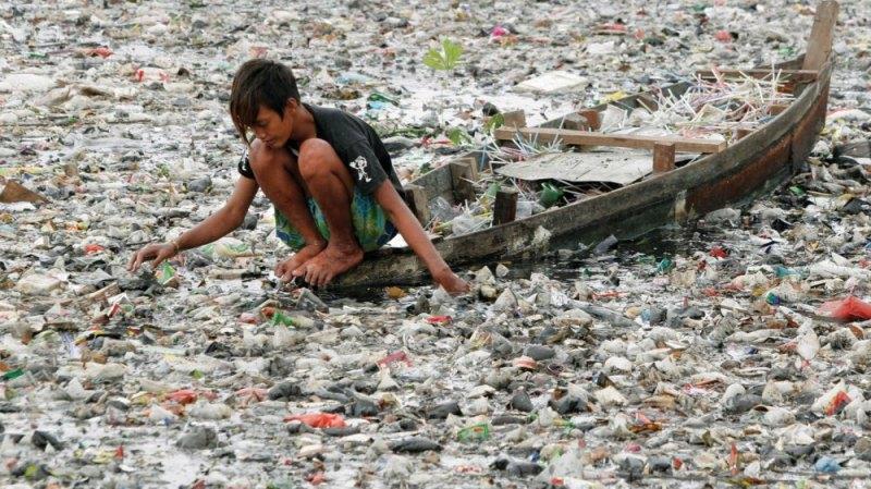 Πόσο πλαστικό έχουμε στη ζωή μας
