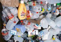 Πλαστικά προς ανακύκλωση