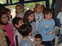Μαθητές Δημοτικού Σχολείου