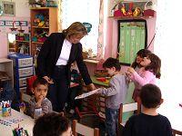 Με μαθητές
