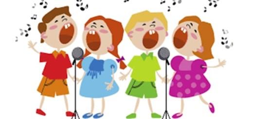 Παιδιά !!!!! Ώρα για τραγούδι !!!!