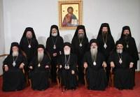 η επαρχιακή σύνοδος Κρήτης