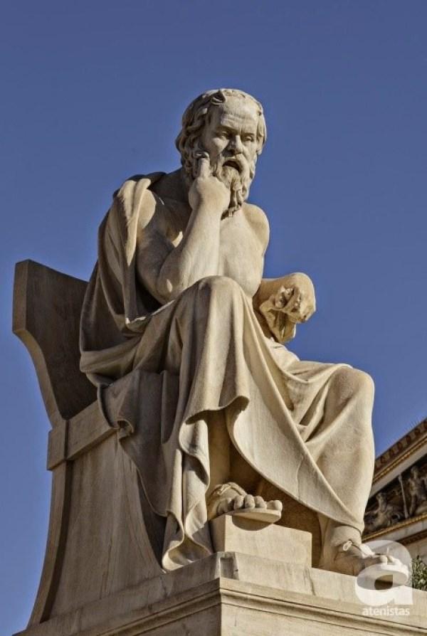 Ο Σωκράτης, οι Νόμοι και …η πανδημία