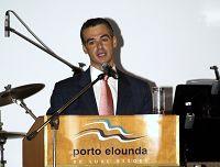 Υπουργός Τουρισμού, Άρης Σπηλιωτόπουλος