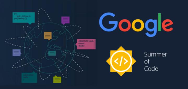 Κάλεσμα για προτάσεις έργων ανοικτού κώδικα στο Google Summer of Code 2021