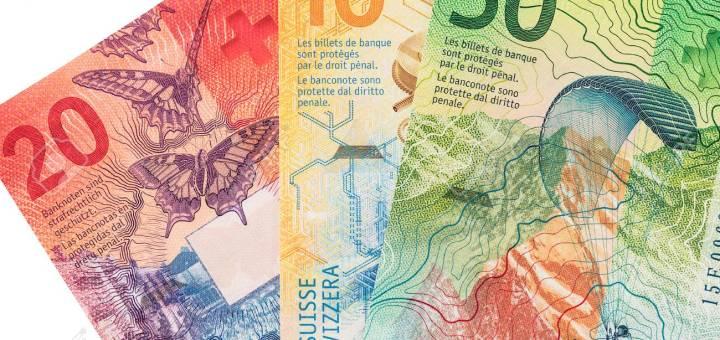 Τα Ελβετικά φράγκα, τα είχε πραγματικά ή λογιστικά η τράπεζα στο σεντούκι της