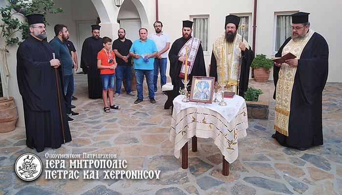 Η Βυζαντινή Μουσική είναι η επένδυση της Θεολογίας