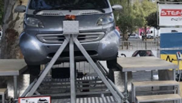Θέσεις Κουκιαδάκη για τους εξεταστές οδηγών
