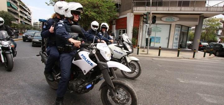 Ο Διοικητής τροχαίας για τη τήρηση των μέτρων απαγόρευσης κυκλοφορίας