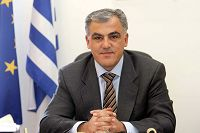 Γενικός Γραμματέας Περιφέρειας Κρήτης