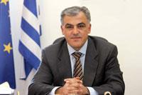 Γενικός Γραμματέας της Περιφέρειας Κρήτης