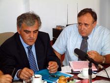 Τσόκας - Καστρινάκης