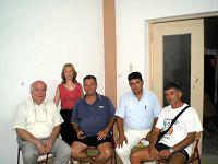 Ο Κ. Τσουκάκης στην ένωση συλλόγων γονέων