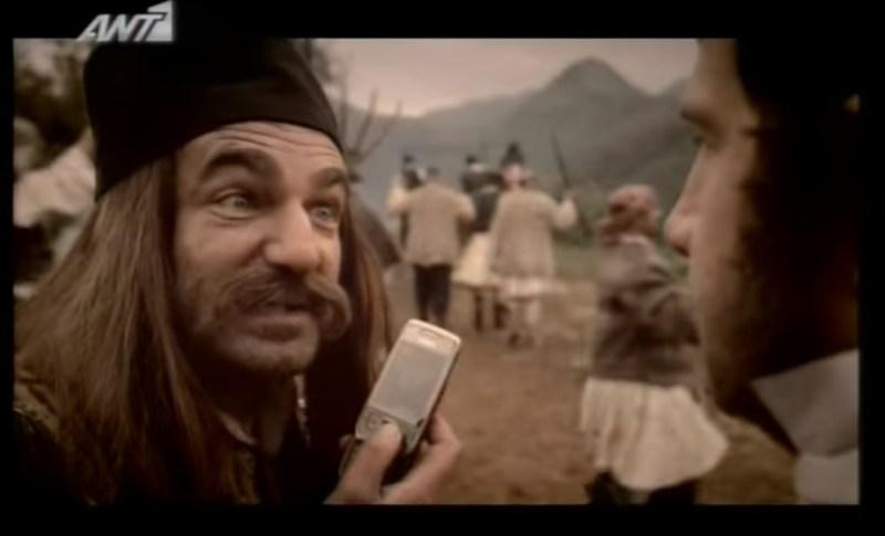 """Η """"επανάσταση"""" της Vodafone"""
