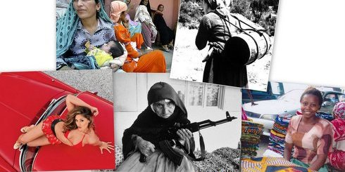 women_of_world