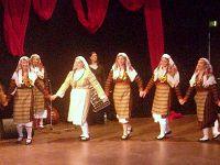 Χοροί Θράκης