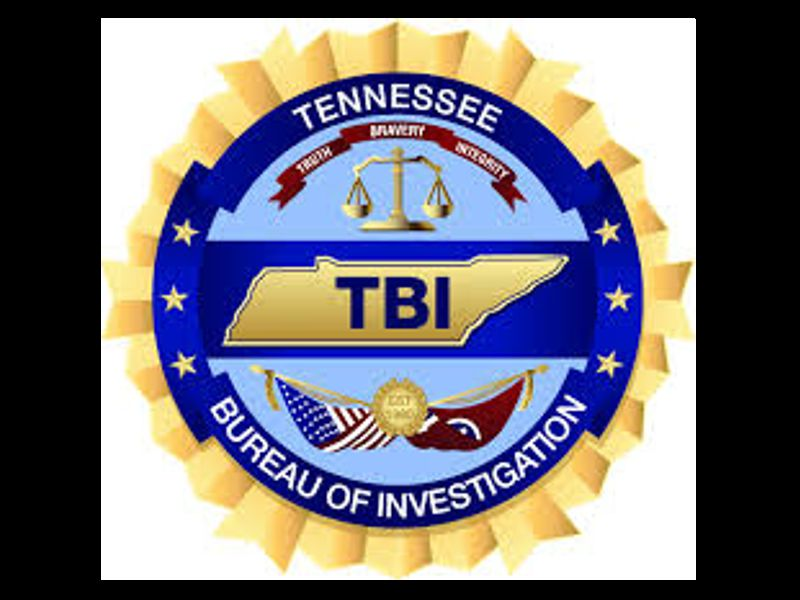 TBI CRIME REPORT ISSUED FOR CUMBERLAND AND ROANE COUNTY