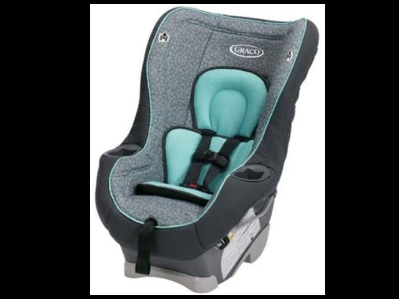 GRACO RECALLS MY RIDE 65 CONVERTIBLE CHILD RESTRAINTS