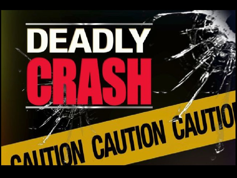 THREE DEAD, FOUR INJURED IN VEHICLE ACCIDENT – 105 7 News